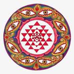 TOOL Mandala