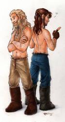 My favourite dwarves