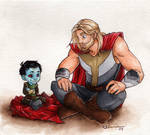 Little Jotun Loki