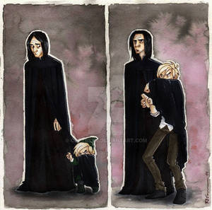 Uncle Snape