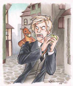 Draco and Dragon