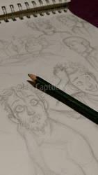 Sketchbook [November]