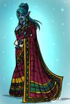 WoW - Winter Ball (Akaisha)