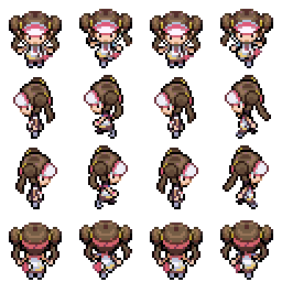 [Dica] HQ's Rare Resource Bw2_girl_overworld__rpgxp__by_rafael_animal-d4w9gsm
