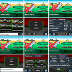 Pokemon Essentials BW V3 - Battle Pokemon Screen