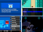 Pokemon Essentials BW V3 - Registered Key Items