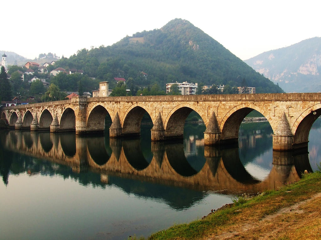 The Bridge on the Drina Summary & Study Guide