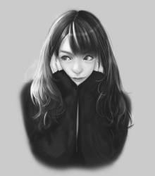 Girl Potrait