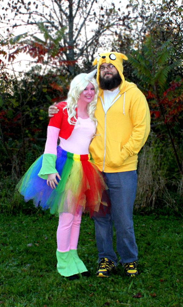 Lady Rainicorn and Jake the Dog by glitter-glitter ... & Lady Rainicorn and Jake the Dog by glitter-glitter on DeviantArt