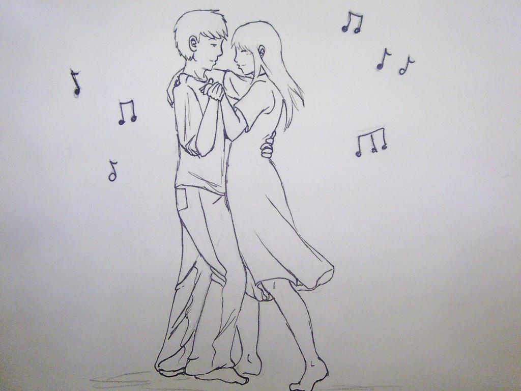 Dance by marimiharu