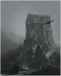 Reek returning to Dreadfort