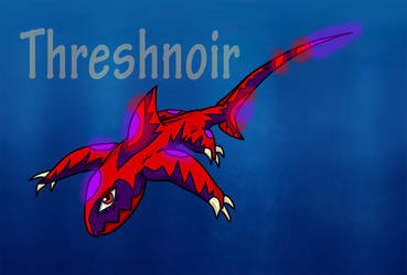 threshnoir by asimpleparadox