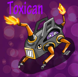 toxican