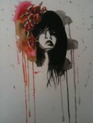 painting for mum