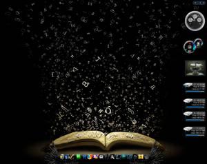 My Desktop1