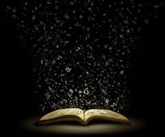 book letter