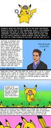 Preparing for Pikachu by LitostAndTea