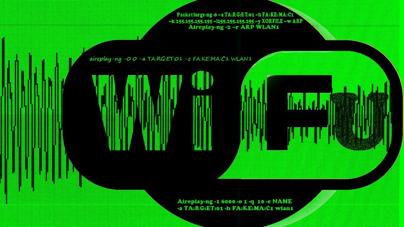 Wi-Fu