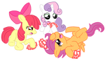 CMC Card Gamers! by Heireau
