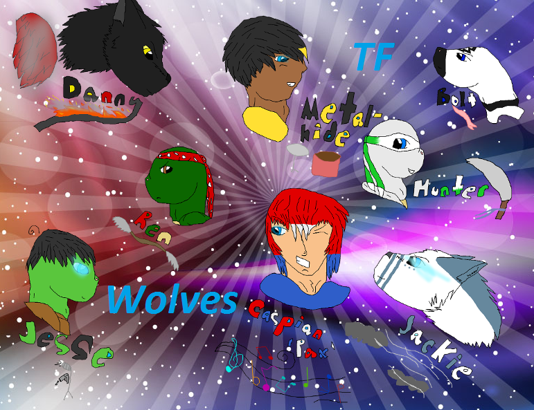 TFWolves's Profile Picture