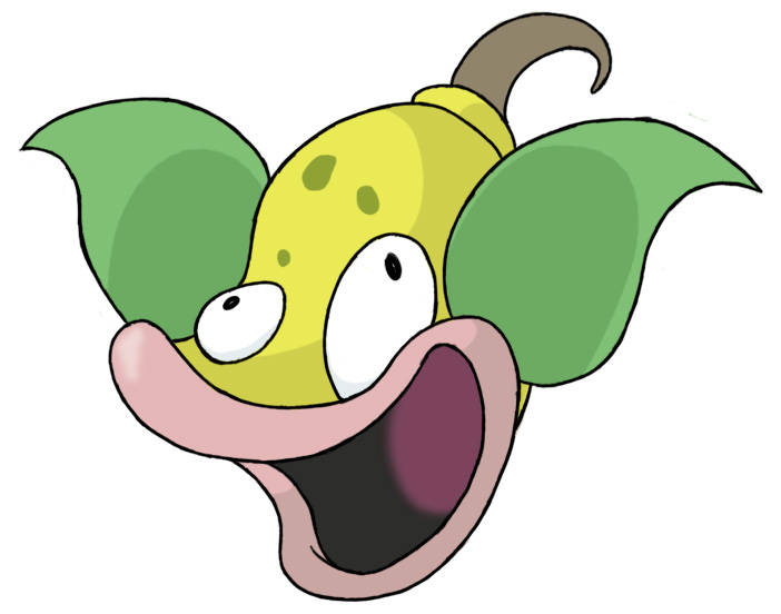 Weepinbell Images | Pokemon Images