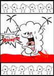 Bleeding..!!!