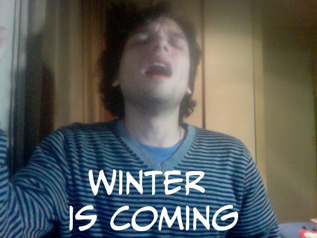 Winter-Freak's Profile Picture