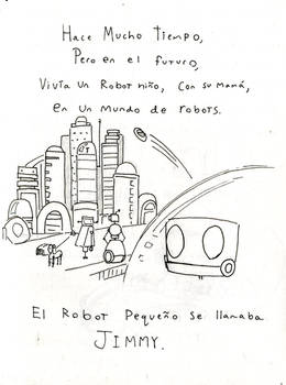 Jimmy el Robot pg. 2