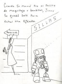 Jimmy el Robot pg. 5