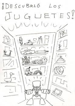 Jimmy el Robot pg. 7