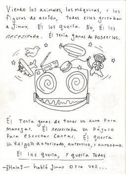 Jimmy el Robot pg. 9