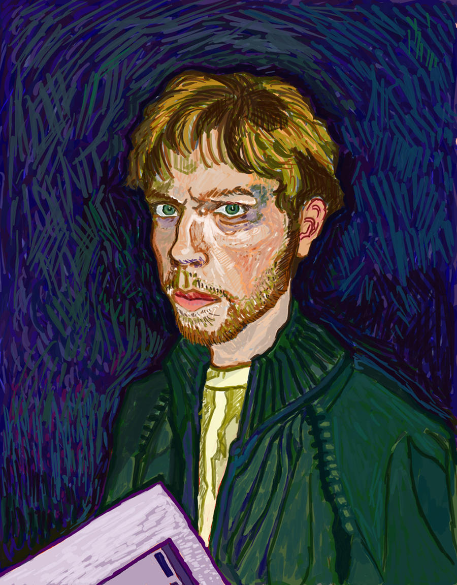 van vogh essay Important art by vincent van gogh with artwork analysis of achievement and overall contribution to the arts.
