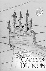 Castle of Delirium page 1 - Cover