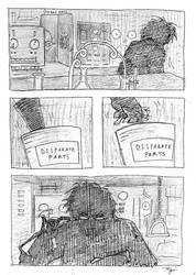 Castle of Delirium page 2