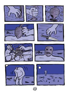 Tale of Turnip Head - pg 2 color