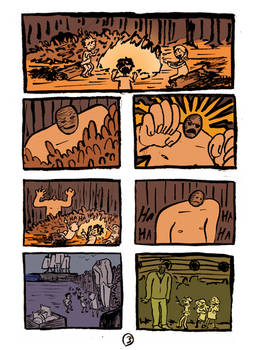 Tale of Turnip Head - pg 3 color