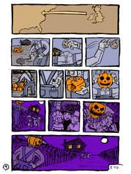 Tale of Turnip Head - pg 4 color