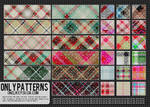 Only Patterns.