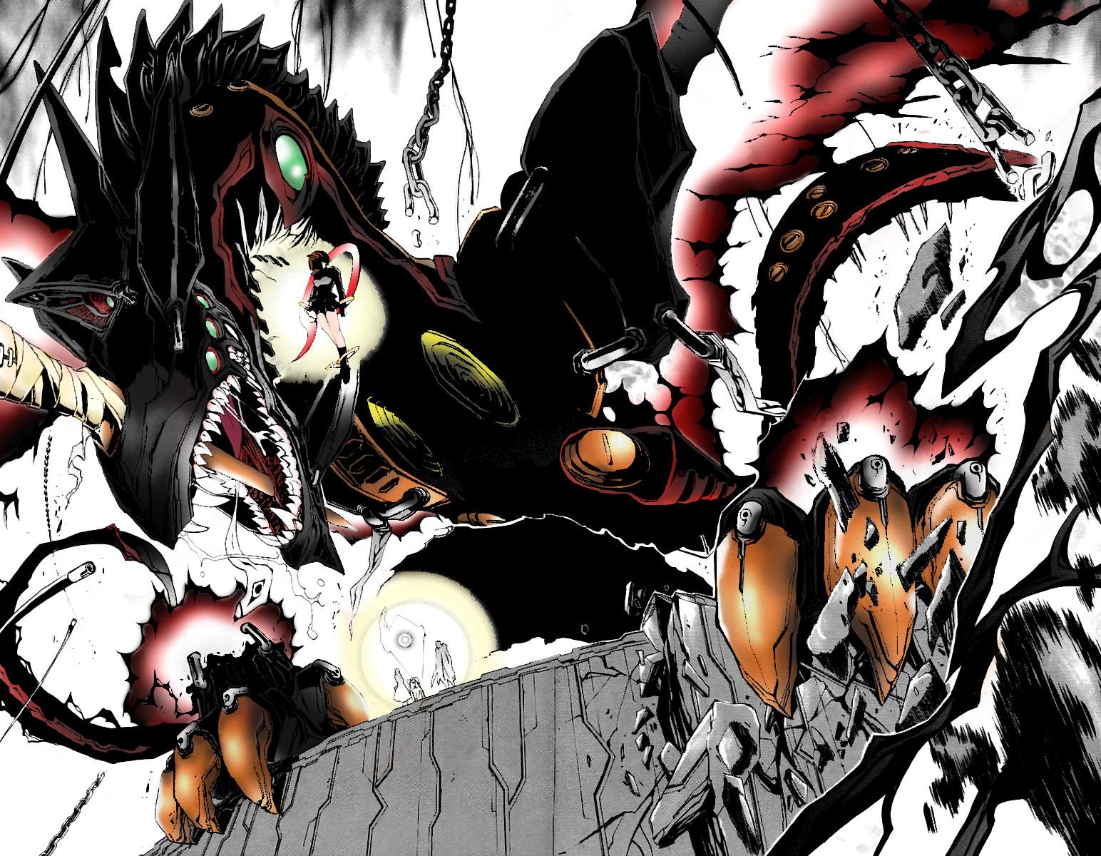 black kagutsuchi awakening by v2gundamKagutsuchi