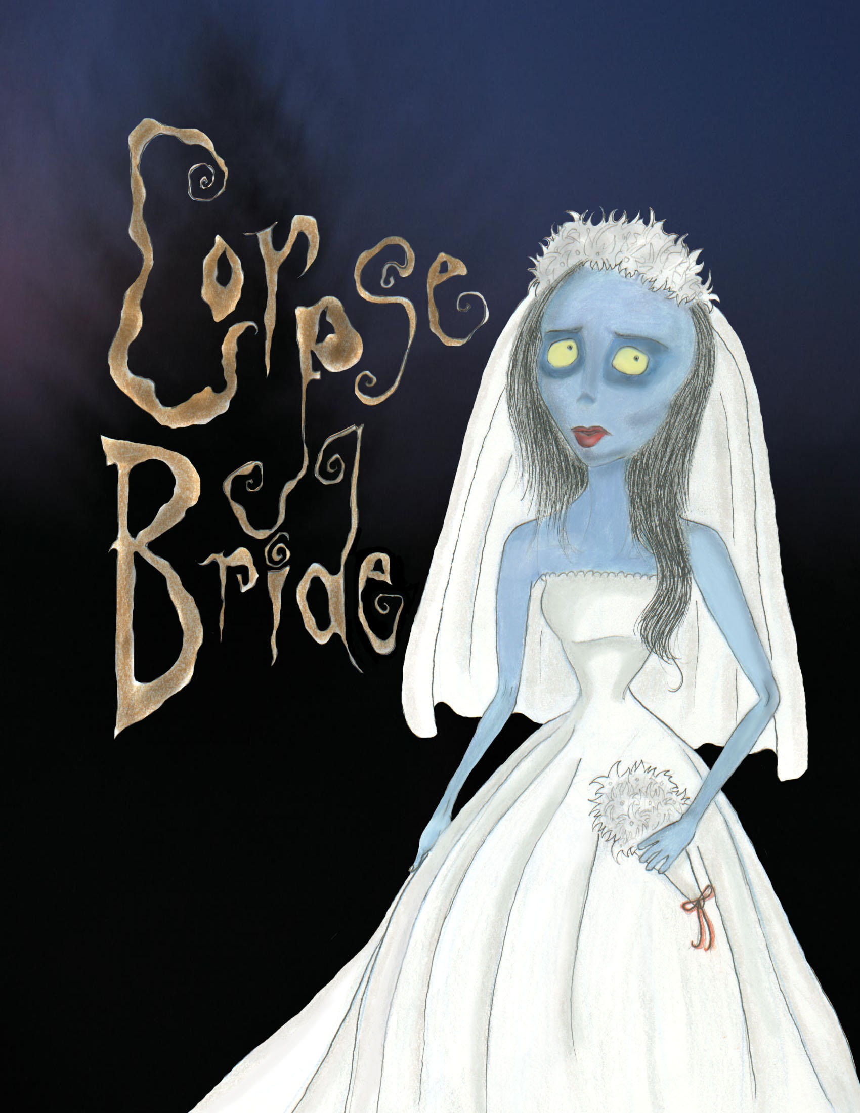 the corpse bride by tim burton essay Eating jelly bellys and writing essay proposals after a wonderful weekend with my wonderful boy 3 essay describing a garden purpose of life college essay dbq essay.