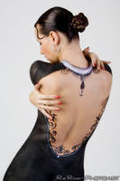 Tokijani's Bodypainting .:1:. by RR-Photoart