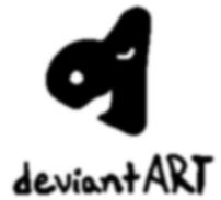 dA logo concept un by Malion