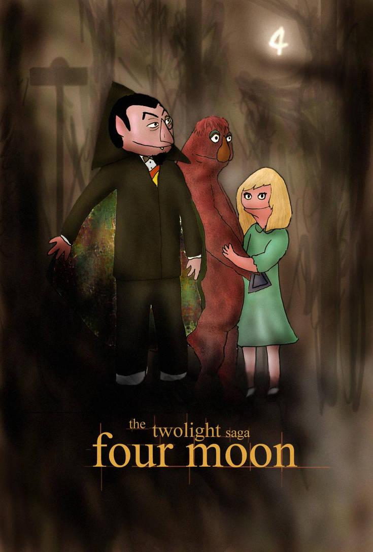 Four Moon