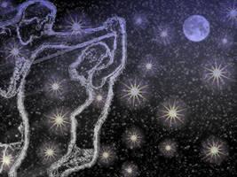 Sophia in the Stars by ironflower86