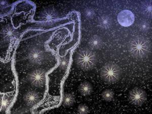 Sophia in the Stars