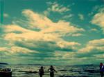 Big Skies -Photoshopped-