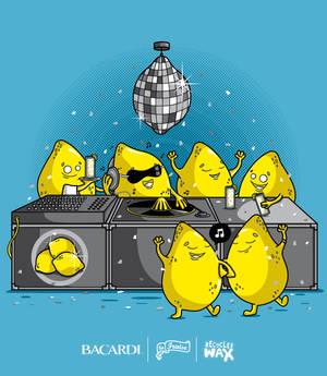 DJ Limon-Squeezer