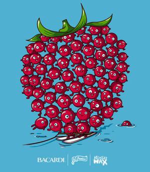 Raspberry formation