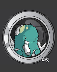 The lost sock by recycledwax