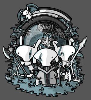 The Explorers